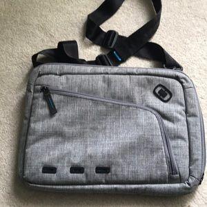 OGIO laptop crossbody bag